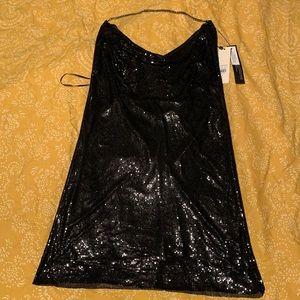 Top shop club dress
